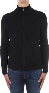 Czarny sweter Rrd