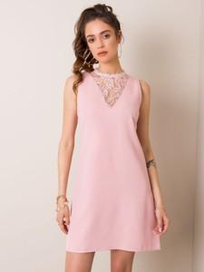 Sukienka Factory Price mini bez rękawów