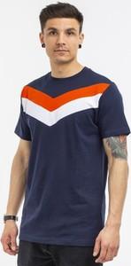 T-shirt Urban Classics z krótkim rękawem z bawełny w stylu casual