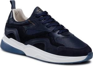 Buty sportowe Gant w sportowym stylu