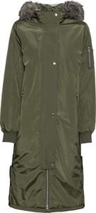 Płaszcz bonprix RAINBOW w stylu casual długa