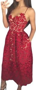 e42e6044ca sukienka w kwiaty na wesele czy wypada - stylowo i modnie z Allani