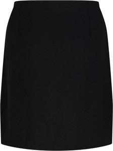 Czarna spódnica Figl mini