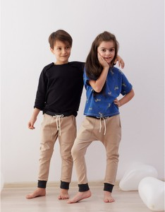 Spodnie dziecięce CudiKiDS
