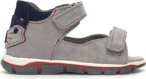 Buty dziecięce letnie RenBut na rzepy