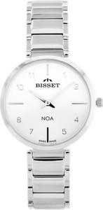 BISSET BSBE76 (zb560a) - Srebrny
