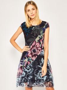 Sukienka Desigual mini