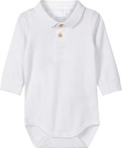 Odzież niemowlęca Name it z dżerseju dla chłopców
