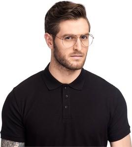 Koszulka polo Giacomo Conti w stylu casual z krótkim rękawem