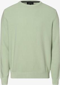 Sweter Andrew James z wełny w stylu casual
