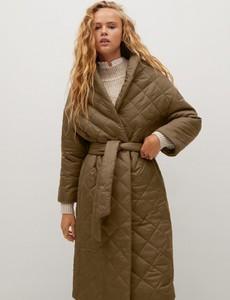 Płaszcz Mango w stylu casual