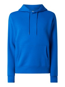 Niebieska bluza Review w młodzieżowym stylu