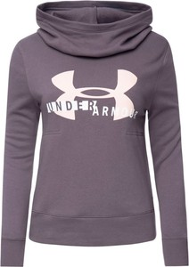 Fioletowa bluza Under Armour