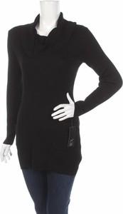 Czarna tunika Bcx w stylu casual