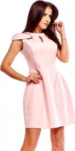 Sukienka FICCARELLI bez rękawów