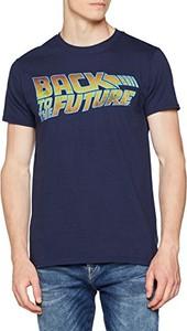 T-shirt Unbekannt w młodzieżowym stylu z krótkim rękawem