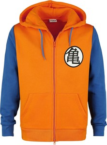 Bluza Dragon Ball Z