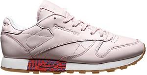 Różowe buty sportowe Reebok Fitness