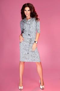 f0a2b4bc sukienka midi 44 - stylowo i modnie z Allani