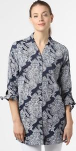 Niebieska bluzka Franco Callegari