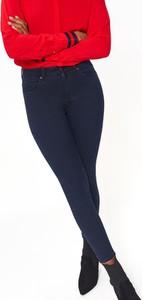 Spodnie Top Secret w street stylu z jeansu