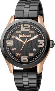 Just Cavalli JC1G108M0085  ⌚PRODUKT ORYGINALNY Ⓡ - NAJLEPSZA CENA ✔  