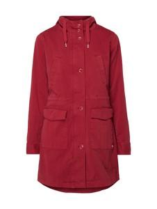 e13ccf5b5258 Różowa kurtka Marc O Polo w stylu casual z bawełny
