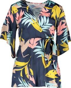 Bluzka My Summer Closet z okrągłym dekoltem