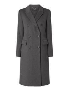 Płaszcz Ralph Lauren z wełny