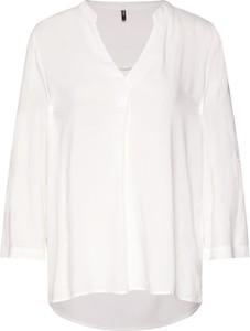Bluzka Only z dekoltem w kształcie litery v