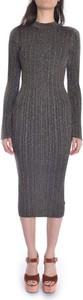 Sukienka Essentiel Antwerp midi w stylu casual