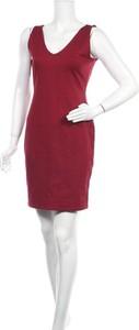 Sukienka Iris mini bez rękawów