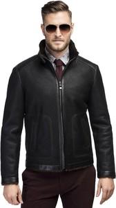 66c1b80adf905 kurtki skórzane męskie wrangler. - stylowo i modnie z Allani