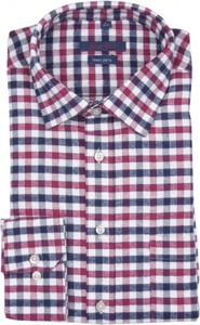 Koszula Ben Green z bawełny w stylu casual