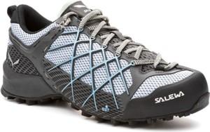 Buty trekkingowe Salewa z płaską podeszwą