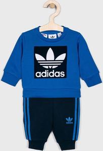 Dres dziecięcy Adidas Originals z dzianiny dla chłopców