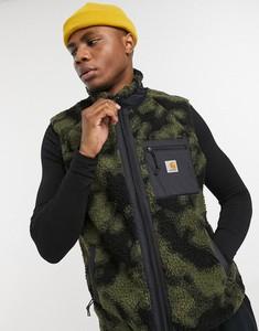Bluza Carhartt WIP w militarnym stylu