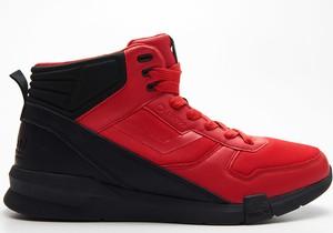 Buty sportowe Cropp sznurowane