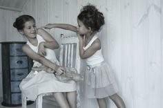 Koszulka dziecięca e-lily.pl bez rękawów z bawełny dla dziewczynek