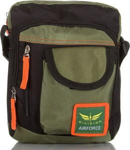 Zielona torba Bag Street