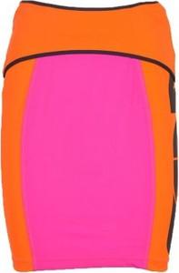 Różowa spódnica Gcds