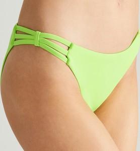Zielony strój kąpielowy Reserved w stylu klasycznym