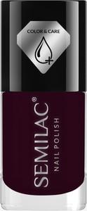 C795 Lakier do paznokci z odżywką Semilac Color&Care 7ml