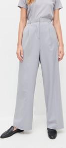 Spodnie Reserved z wełny