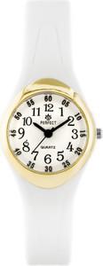 Perfect a915 - whie/gold (zp752g) - złoty    biały