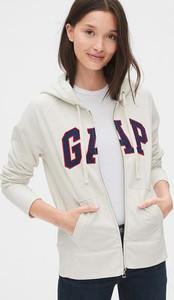 Bluza Gap z bawełny w stylu casual