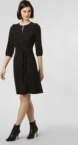Sukienka Ralph Lauren midi z długim rękawem w stylu casual