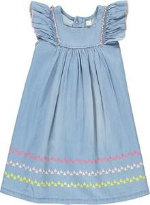 Sukienka dziewczęca Esprit