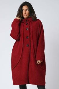 Płaszcz Plus Size Company