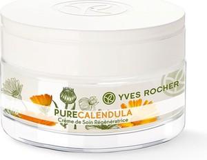 Yves Rocher Odżywczy krem na dzień i na noc z nagietkiem